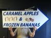 custom sign spinner arrow signs in simi valley, ca