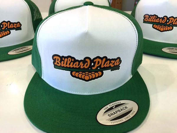 Custom baseball hats & caps with your logo & design simi