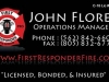 "3.5""x2"" Business Card Template"