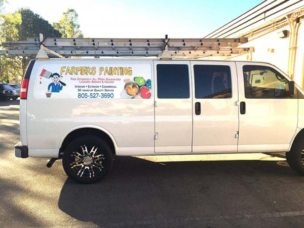 Car Wraps Amp Vehicle Graphics Spectracolor In Simi Valley Ca