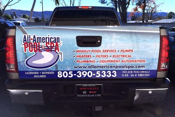 Car Magnets Buena Park