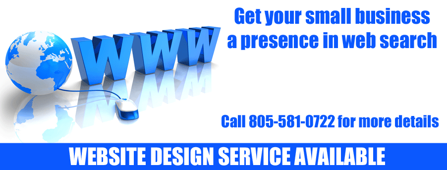 Website design company in simi valley ca