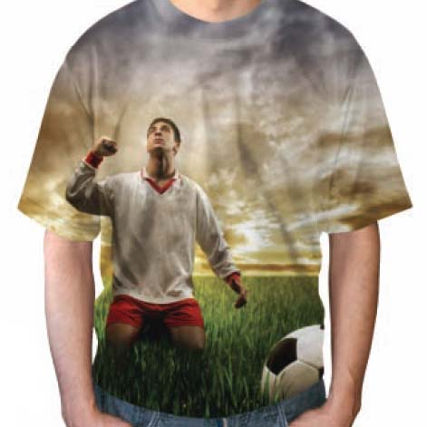 All over shirt printing full sublimation in simi valley ca for All over printing t shirts