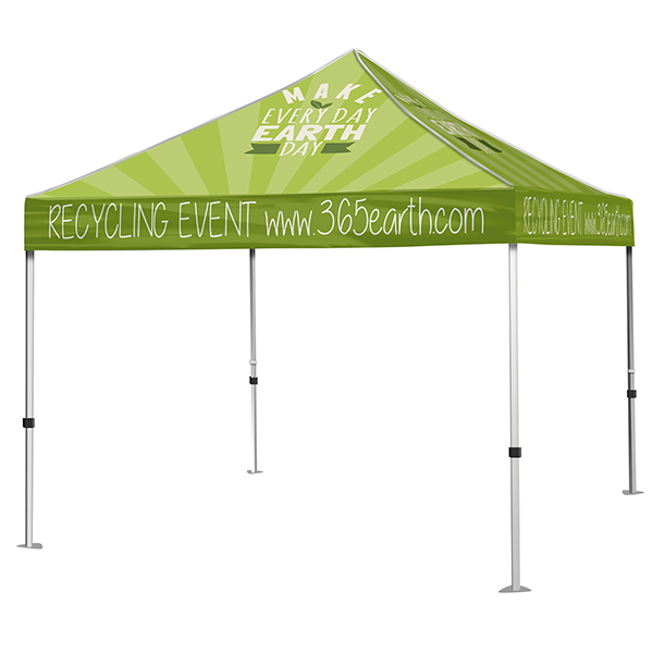 10×10 Custom Event Tents | Pop Up ...  sc 1 st  Spectracolor : pop up day tent - memphite.com