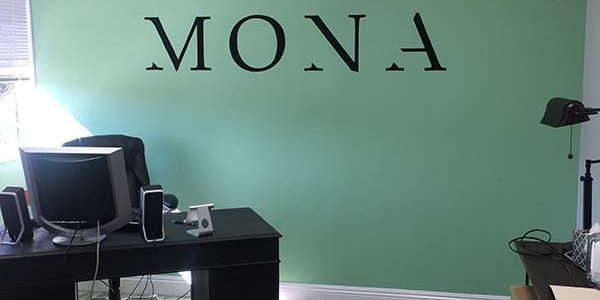 office wall decal. Wall Decals. We Office Decal